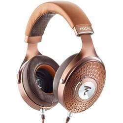 Focal - Focal Stellia High-End Kulak Üstü Kulaklık