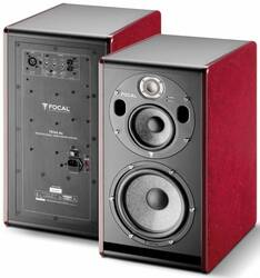 Focal - FOCAL TRIO6 BE Red Stüdyo Monitörü (Tek)