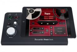 Focusrite - Focusrite iTrack Dock iPad için Profesyonel Ses Kartı