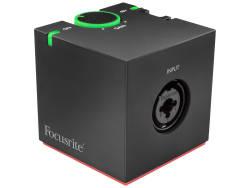 Focusrite - Focusrite iTrack iPhone, iPad'inizle Kayıt Yapın