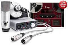Focusrite - Focusrite iTrack Studio Lightning (iPad-PC & Mac)