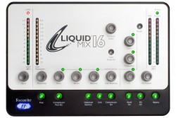 Focusrite - Focusrite Liquid Mix 16
