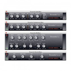 Focusrite - Focusrite Plugin Suite