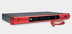 Focusrite - Focusrite RedNet HD32R Ses Kartı