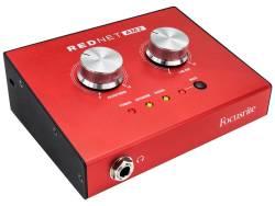 Focusrite - Focusrite RedNet Stereo Dante Kulaklık Amplifikatörü