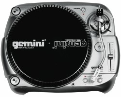 Gemini - Gemini TT-1000 Turntable