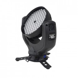 GLP - GLP Impresson-120 ZOOM 120 Type Rebel Lusson Rebel High Power Led