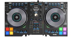 Hercules DJ - Hercules Dj - Control Jogvision Dj kontrol Cihazı