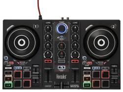 Hercules DJ - Hercules Dj - Inpulse 200 Dj Kontrol Cihazı