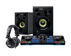Hercules DJ - Hercules DJ - Starter Kit Dj Başlangıç Paketi