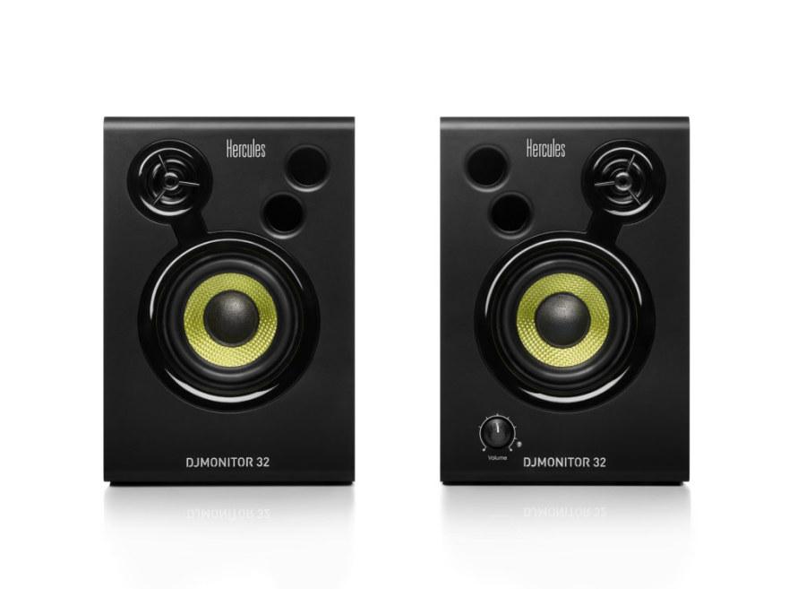 Hercules DJ - Starter Kit Dj Başlangıç Paketi
