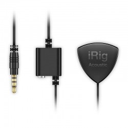 IK Multimedia - IK Multimedia iRig Acoustic