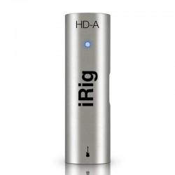 IK Multimedia - IK Multimedia iRig HD-A