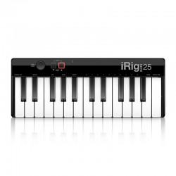 IK Multimedia - IK Multimedia iRig Keys 25