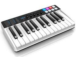 IK Multimedia - IK Multimedia iRig Keys I/O 25 25 Tuş MIDI Klavye