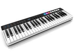 IK Multimedia - IK Multimedia iRig Keys I/O 49 49 Tuş MIDI Klavye