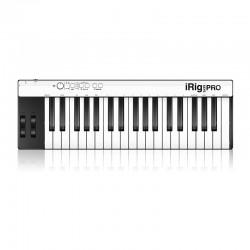 IK Multimedia - IK Multimedia iRig Keys Pro 37 Tuş Midi Klavye