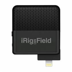 IK Multimedia - IK Multimedia iRig Mic Field