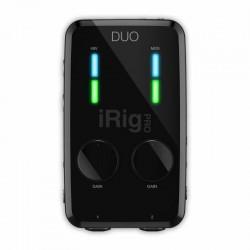 IK Multimedia - IK Multimedia iRig Pro Duo