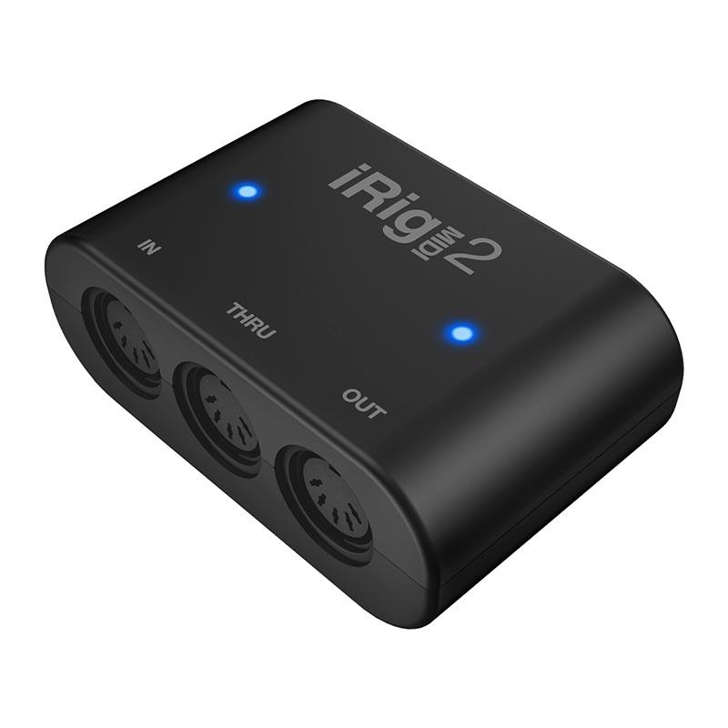 IK Multimedia MIDI 2