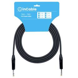 INCABLE - InCable TRS-TRS Kablo (Stereo Jack)