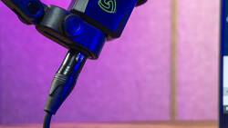 InCable XLR-XLR Mikrofon Kablosu (Sinyal) - Thumbnail