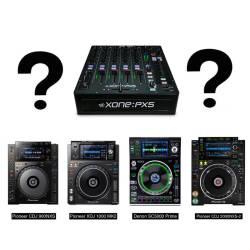 InfoMusic Ses Paketleri - InfoMusic A&H XONE PX5 FULL SETUP (Setini Kendin Kur)