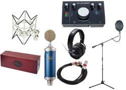 InfoMusic Stüdyo Paketleri - InfoMusic Premium Rap ve R&B Paket