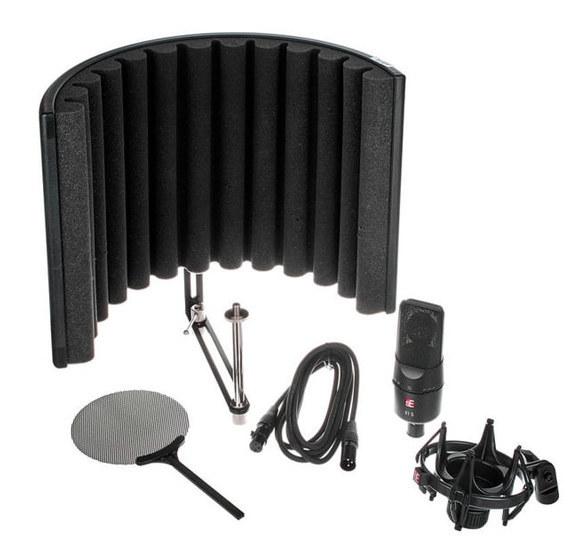 InfoMusic Premium Stüdyo Paketi (Dynaudio & Universal Audio)
