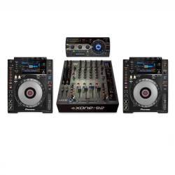 InfoMusic Dj Paketleri - InfoMusic Xone 92 Full DJ Setup