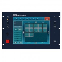 inter-M - inter-M Sm-100 Dokumatik Kontrol Ünitesi