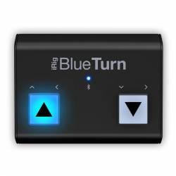 IK Multimedia - IK Multimedia iRig Blueturn