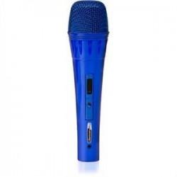 Jammin - JAMMIN Pro Mic 017 MyBlue - Mikrofon