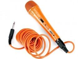 Jammin - JAMMIN Pro mic 019 MyOrange - Mikrofon