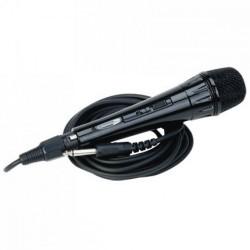Jammin - JAMMIN Pro Mic MyBlack - Mikrofon