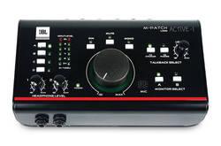 JBL - JBL ACTIVE-1 Aktif Monitör Controller