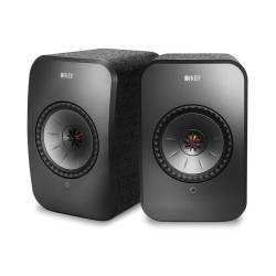 KEF - KEF LSX Bluetooth Hi-Fi Hoparlör