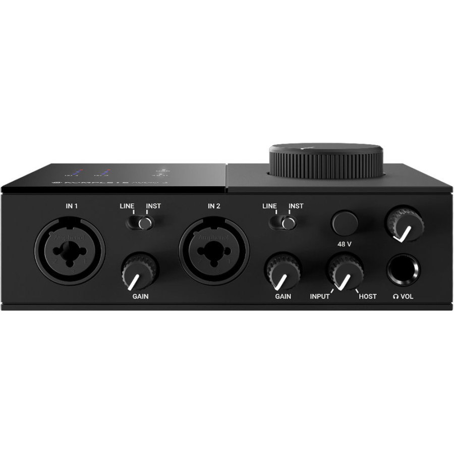 Native Instruments Komplete Audio 2 USB Ses Kartı