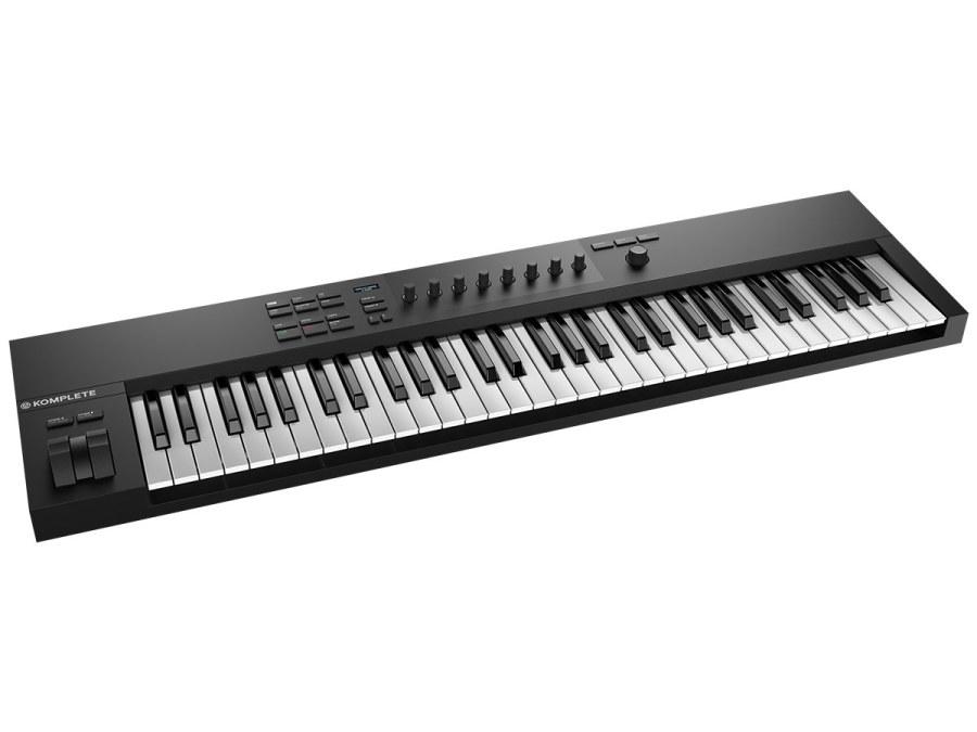 Komplete Kontrol A61 61 Tuş Midi Klavye