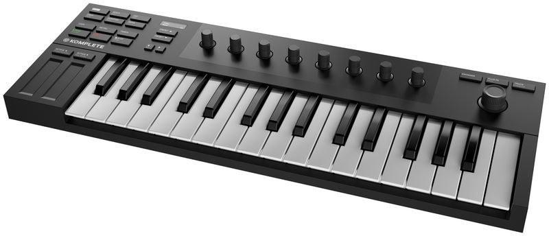 Komplete Kontrol M32 32 Tuş Midi Klavye
