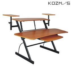 Kozmos - KOZMOS KS-003 Stüdyo Prodüksiyon Masası