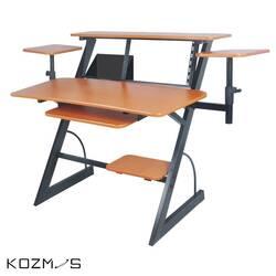 Kozmos - KOZMOS KS-16 Plus Stüdyo Prodüksiyon Masası