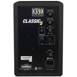 KRK Rokit Classic 5 G3 5 inch Aktif Stüdyo Monitör (Tek) - Thumbnail