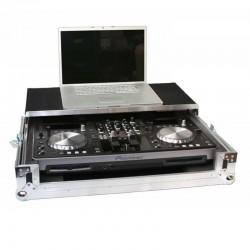 infomusic - Tüm DJ Kontrol Cihazları için Hardcase (Açıklamayı Okuyunuz.)
