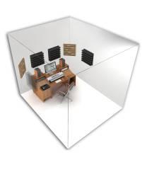Lava Akustik - Lava Akustik Mix & Mastering Akustik Panel Premium 6'lı Paket