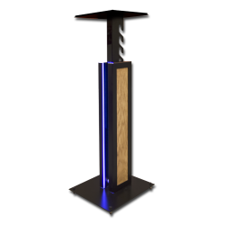 Lava Akustik - Lava Akustik Speaker Stands