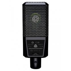 Lewitt - Lewitt DGT 450 USB Condenser Stüdyo Mikrofonu