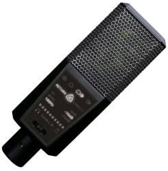 Lewitt - Lewitt DGT 650 USB Condenser Stüdyo Mikrofonu