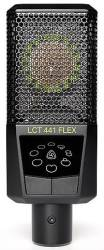 Lewitt - Lewitt LCT 441 Flex Kondenser Stüdyo Mikrofonu