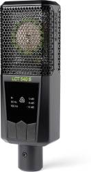 Lewitt - Lewitt LCT 540 Subzero Kondenser Stüdyo Mikrofonu